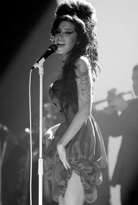 Happy birthday to my lover Amy Winehouse