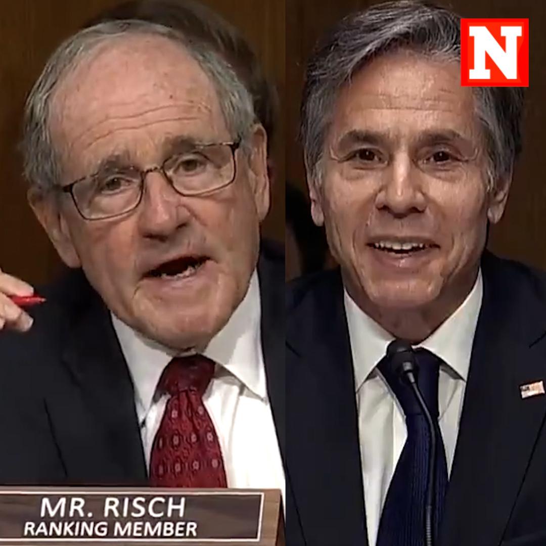 @Newsweek's photo on Risch
