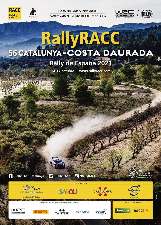 WRC: 56º RallyRACC Catalunya Costa Daurada - Rally de España [14-17 Octubre] E_Q9-VwWQAURpw6?format=jpg&name=large