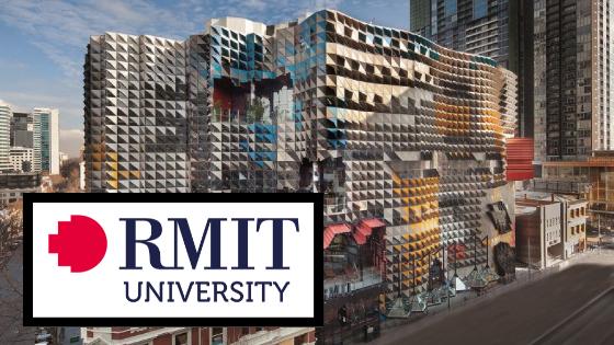 International Tuition Fee Bursary in RMIT University, Australia