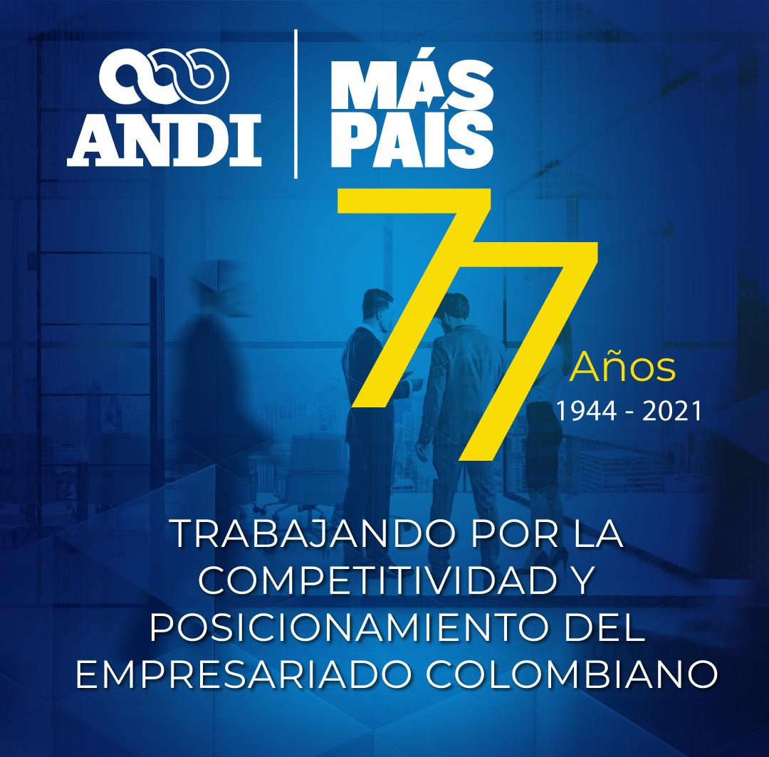 @ANDI_Colombia's photo on Andi