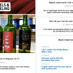 Image for the Tweet beginning: LABEL NEWS  AMF Etiquetas invests in