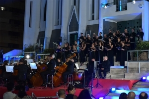 Carmina Burana, la monumentale opera di Carl Orff,...