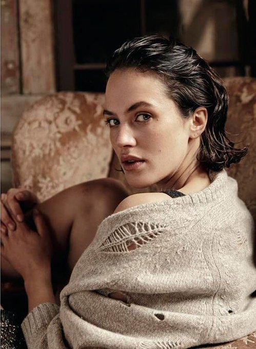 Happy birthday to Jessica Brown Findlay who celebrates 32 years old today