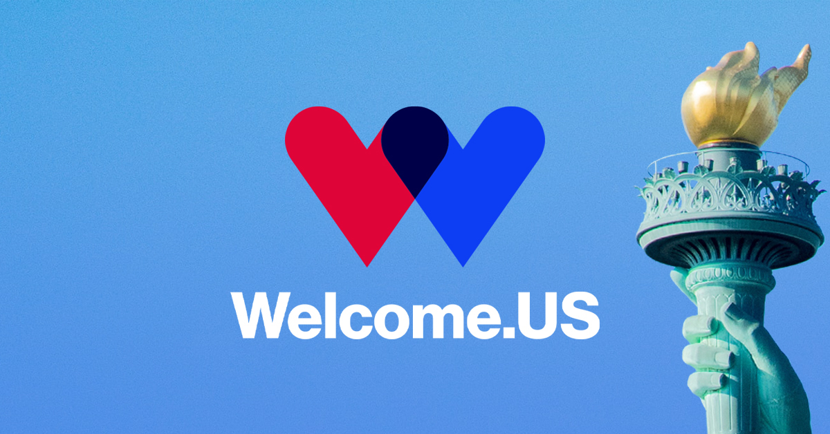 Communities across America are ready to welcome our Afghan neighbors with open arms. Hillary and I, along with @ClintonFdn, are proud to join@WelcomeUS, an effort for Americans who want to support Afghan families as they rebuild their lives in the U.S.  Join us.