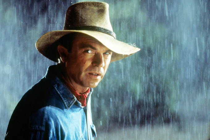 Happy birthday to Sam Neill, who was born on this day in 1974! What is your favorite Sam Neill performance?