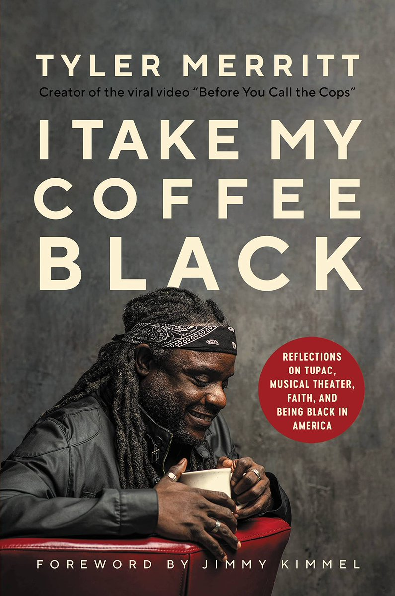 I was honored to write the foreword for a special guy, my friend and fellow Las Vegan Tyler Merritt. Read his book #ITakeMyCoffeeBlack - you'll be glad you did. @TTMProject https://t.co/dKDDReS97S https://t.co/RISGiEgUtc
