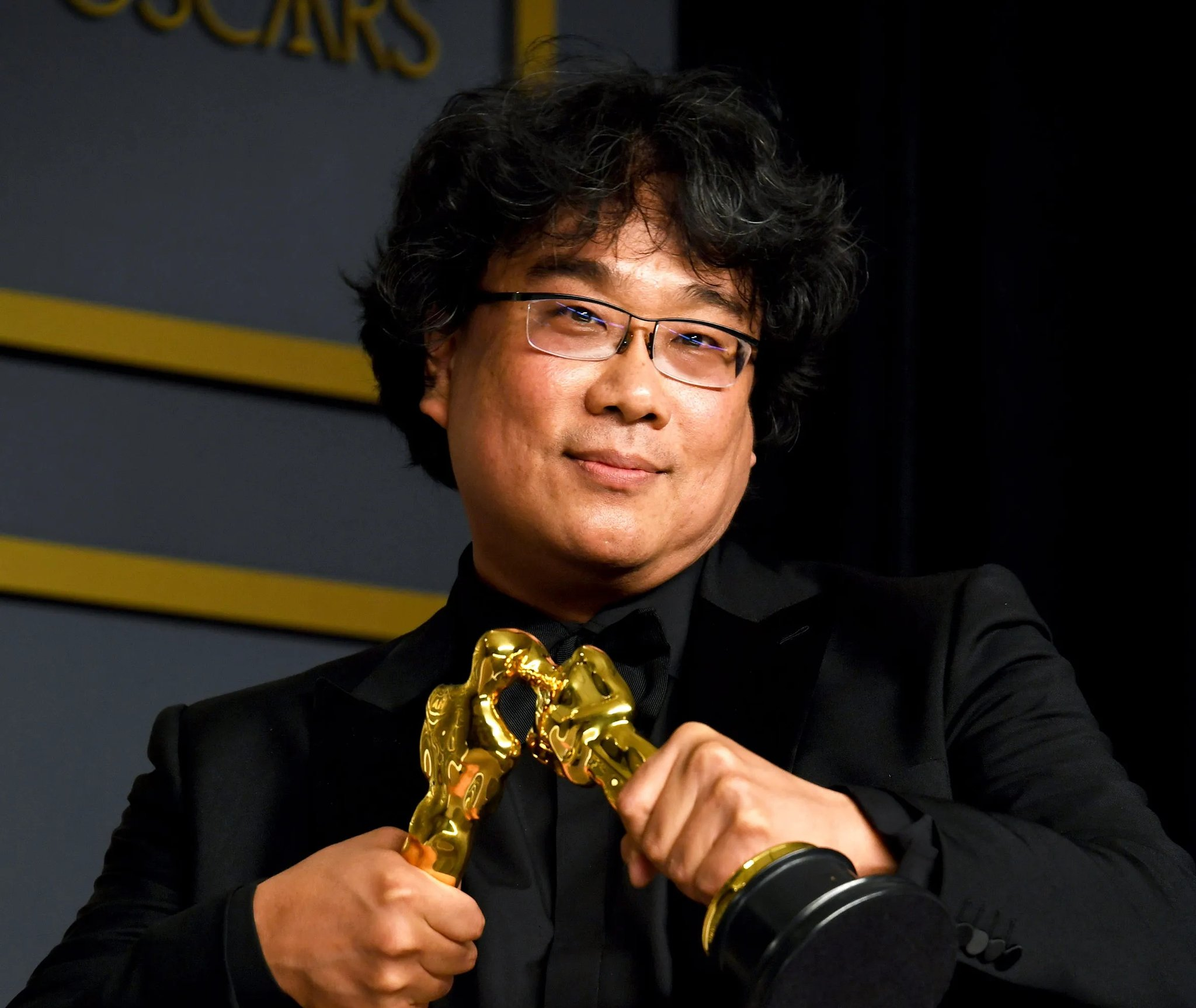 Happy birthday to my favourite director, a constant inspiration and an all time great. Bong Joon-ho.
