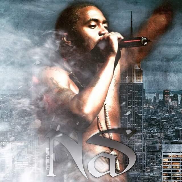 Happy birthday Nas Rap Legend.