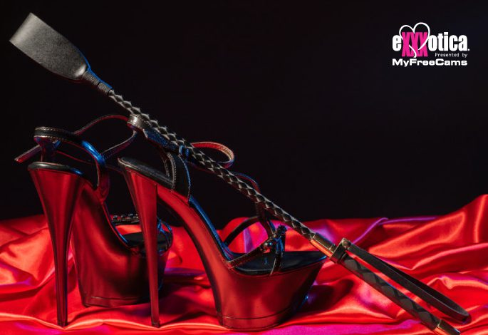 Black & Proud –Dismantling The Misperceptions Of The Black Dominatrix sexy seminar series hosted by resident sexpert @Glamazontyomi