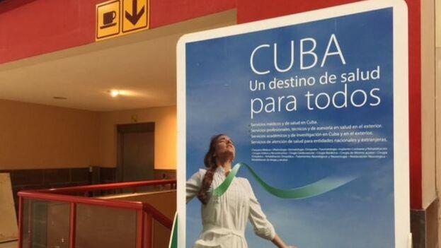 #SOSCuba Twitter