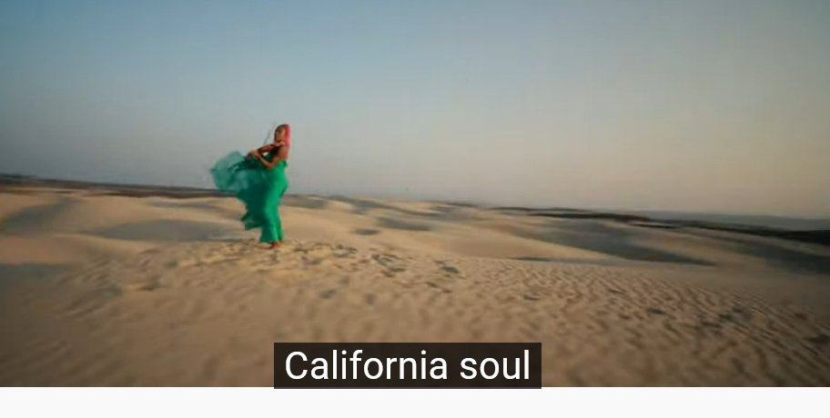 California Twitter