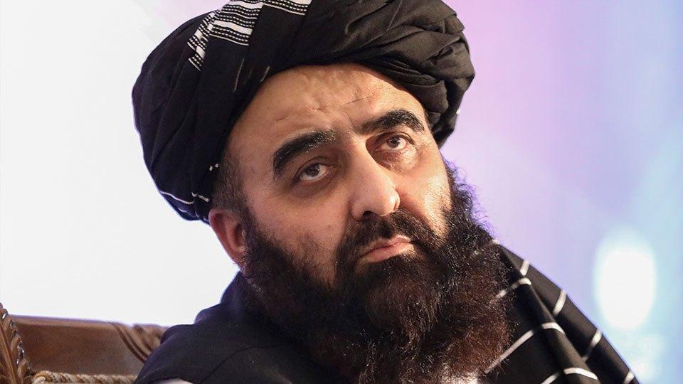 Minister pledges Taliban govt won't allow militant attacks