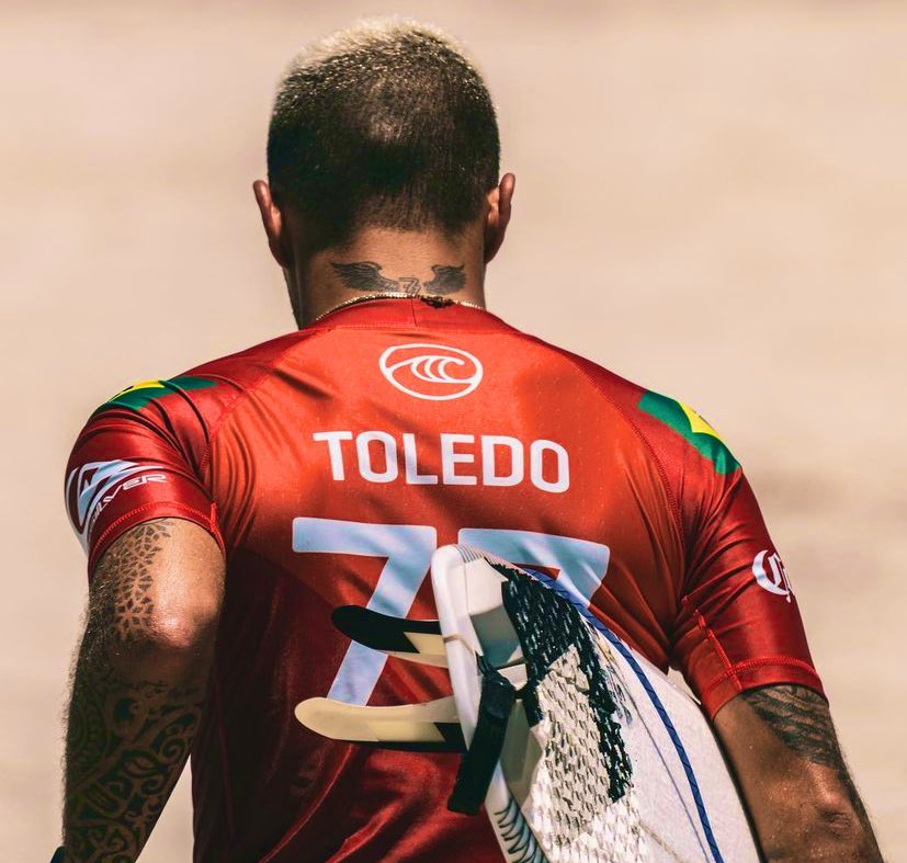 @timebrasil's photo on Toledo