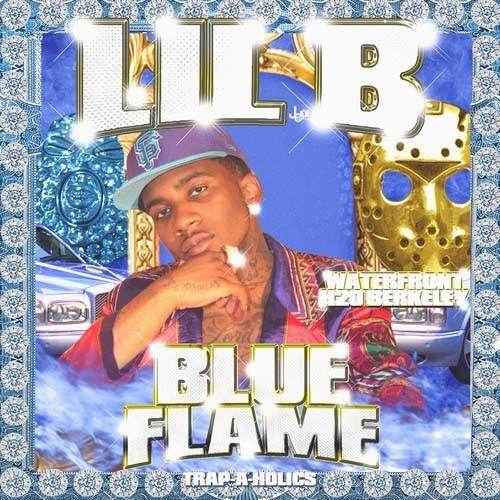 Today in History! Lil B - Blue Flame :: livemixtapes.com/mixtapes/12367… #GetItLIVE @LiveMixtapes @Trapaholics @LILBTHEBASEDGOD