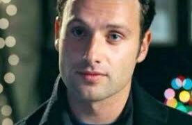Happy Birthday to the one and only Andrew Lincoln  ..
