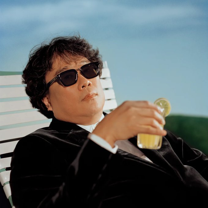 Happy Birthday to Academy Award winning legend, Bong Joon-ho