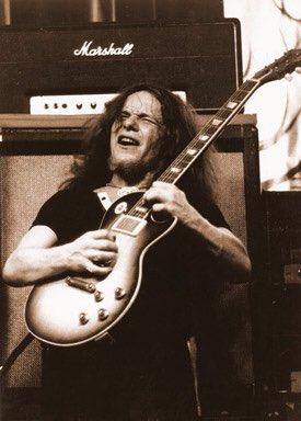 Happy Birthday in heaven Paul Kossoff Free Mr Big Live Isle Of Wight 1970