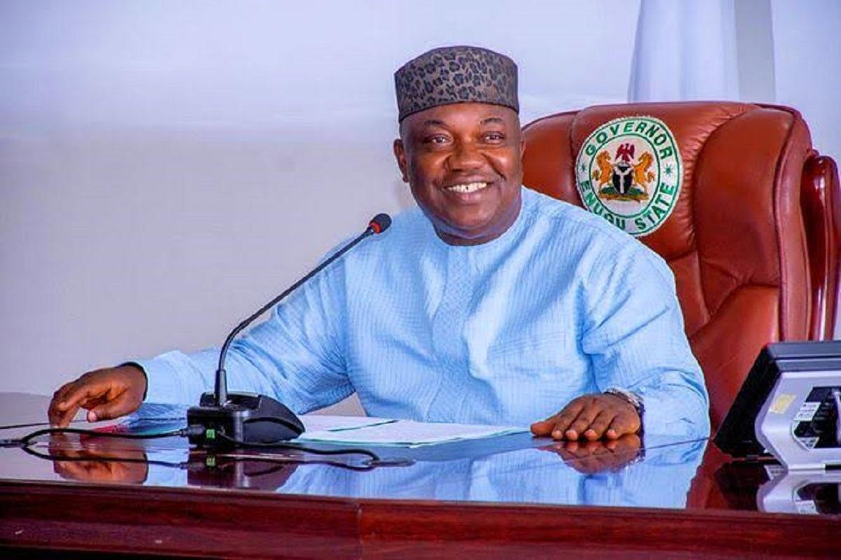 Ugwuanyi signs anti-open grazing bill into law
