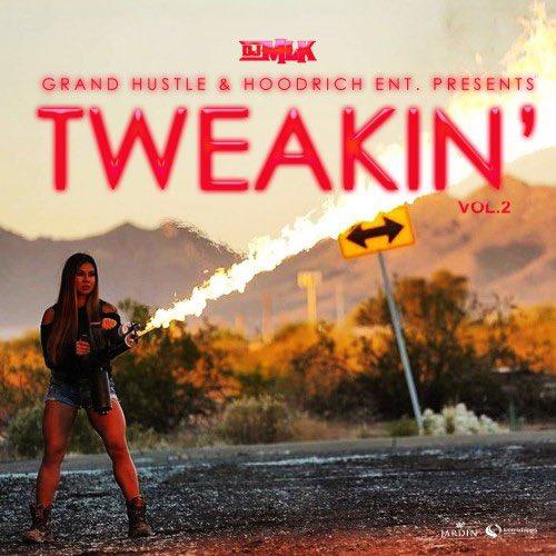 #Tweakin 2 :: #GetItLIVE! livemixtapes.com/mixtapes/54801… @LiveMixtapes @DJMLK