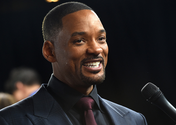 Happy birthday to Will Smith! 🎉  What's his best song? https://t.co/3FGTdS1OeO