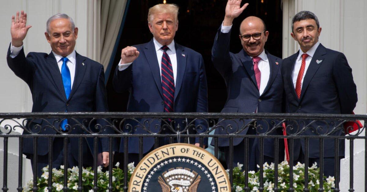 Kushner warns against neglecting Abraham Accords at one-year anniversary event