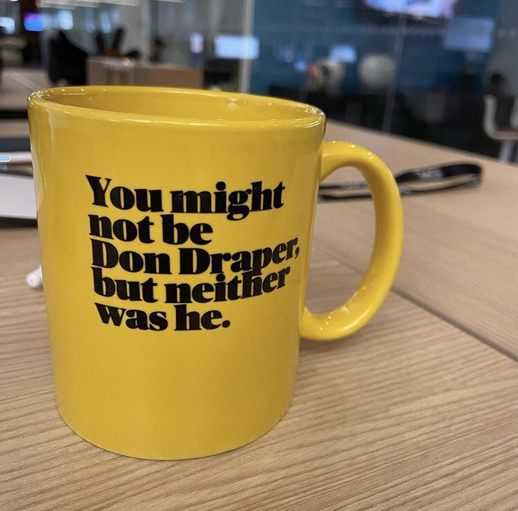 reminds me of this mug lmaooo