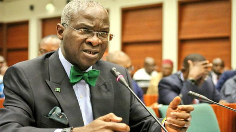 FG orders emergency repairs on sections affected by flooding in 5 states