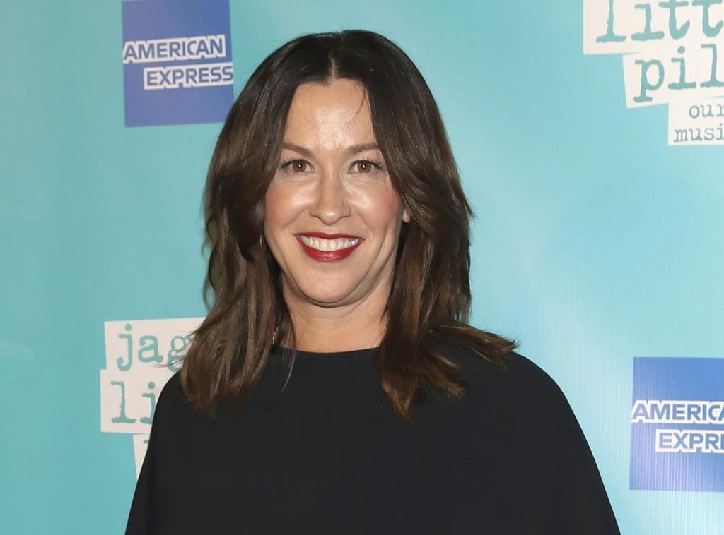 Alanis Morissette denounces HBO documentary Jagged