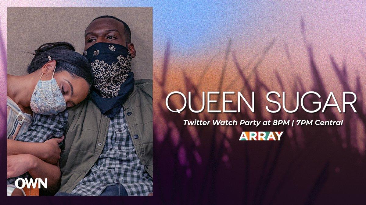 @ARRAYNow's photo on #QueenSugar