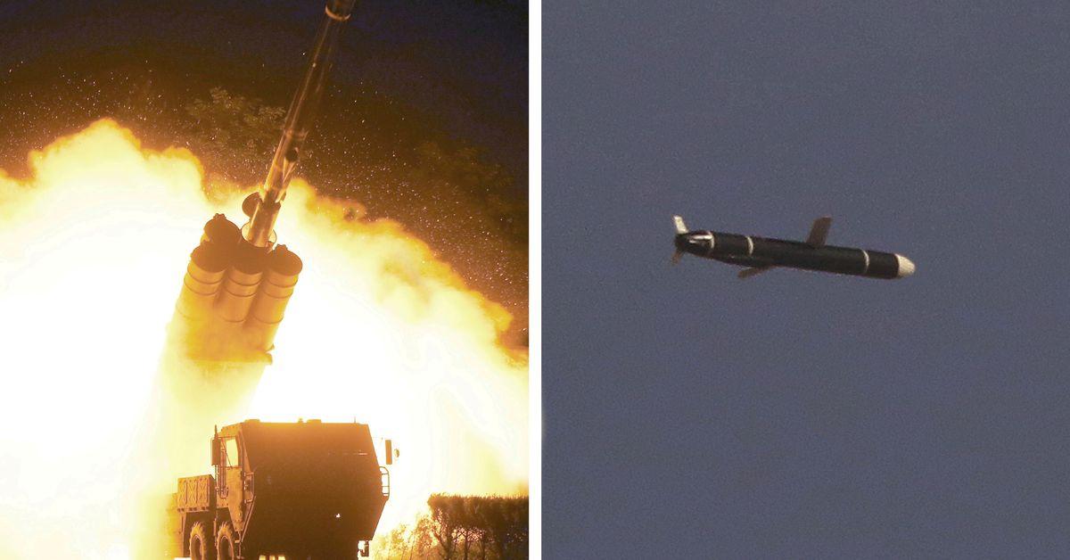 SKorea, China Hold Talks Over NKorea Missile Test, Stalled Diplomacy