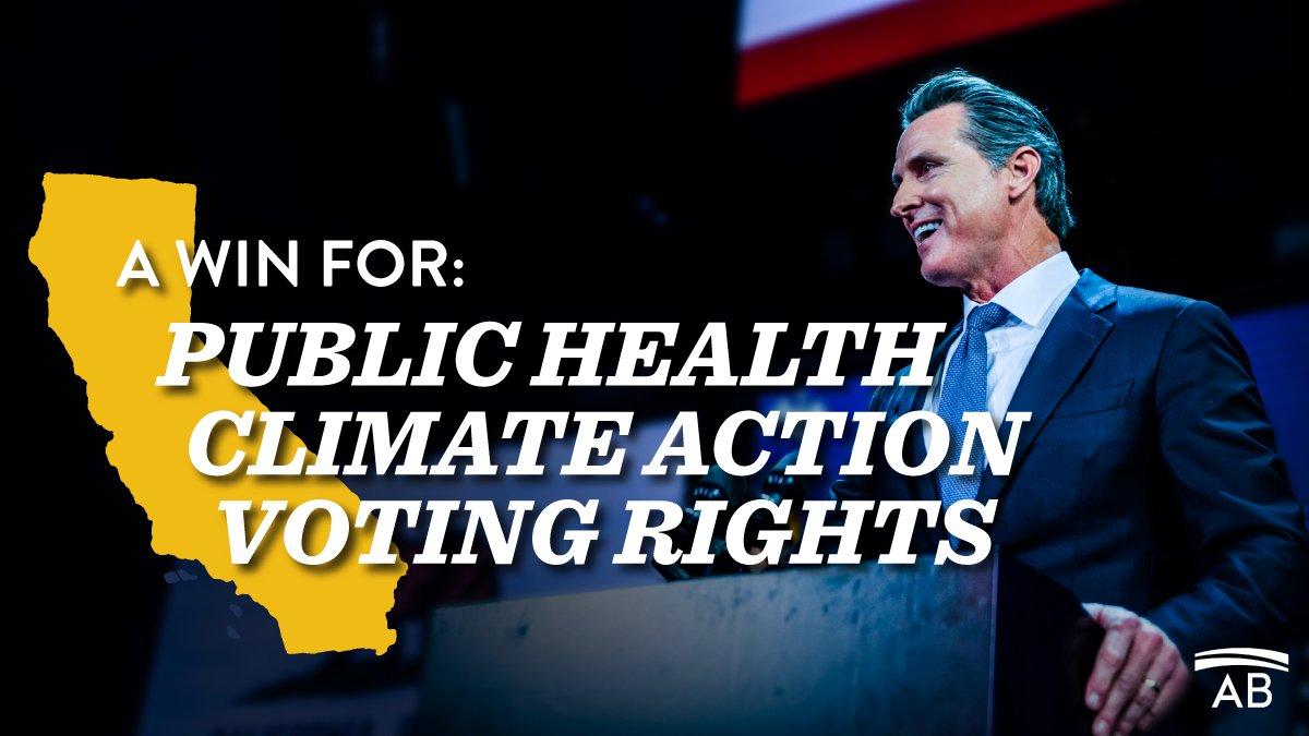 @American_Bridge's photo on #CaliforniaRecallElection