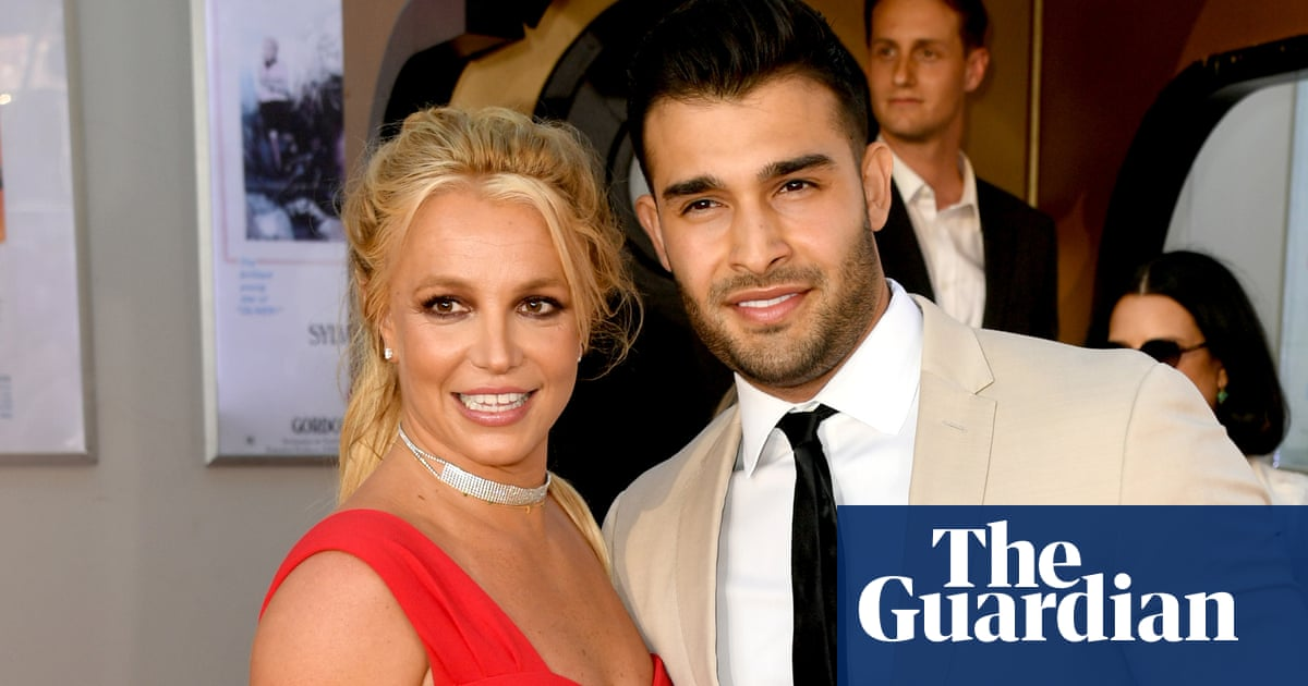Britney Spears 'taking a break' from social media after engagement