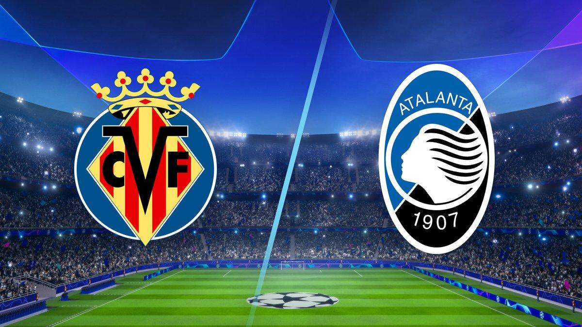 Villarreal vs Atalanta Highlights 14 September 2021