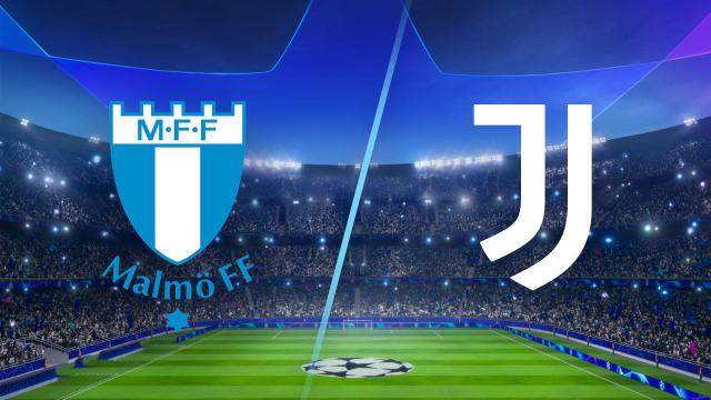 Malmo vs Juventus Full Match & Highlights 14 September 2021