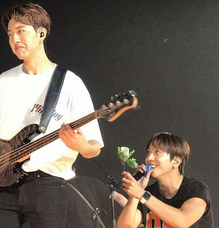 Bringing this back coz we all know we\ll never be Shin\s level.  Happy birthday Lee Jung Shin.