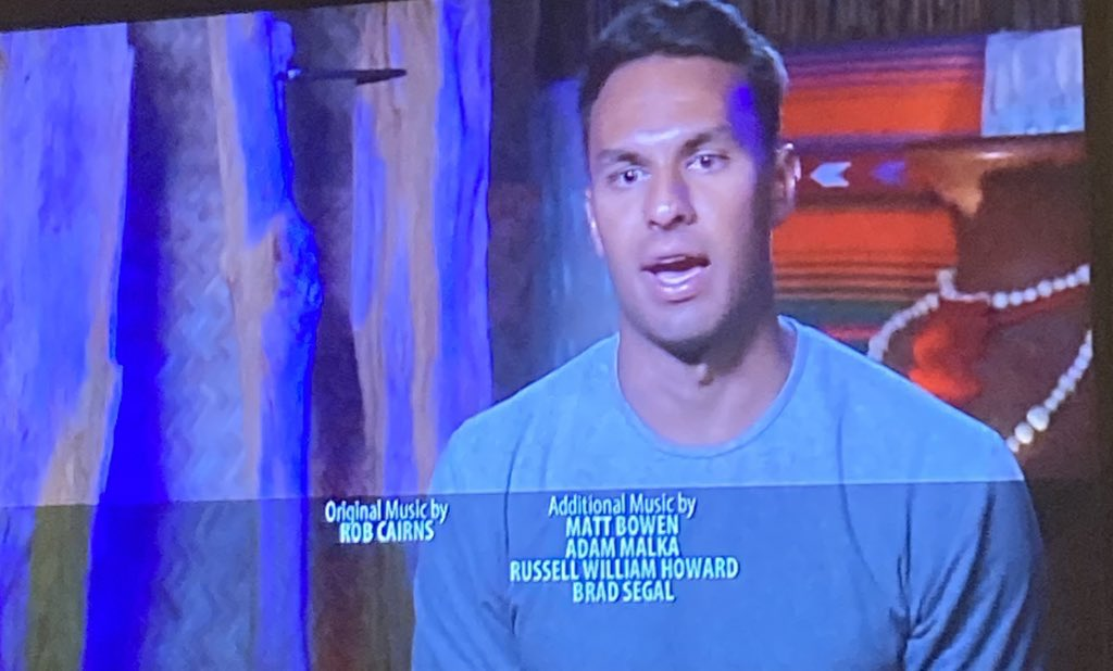 RT @natalie_marina: Aaron is one of the most underrated people on the show, FACT! #bachelorinparadise https://t.co/GeDx5wksdp