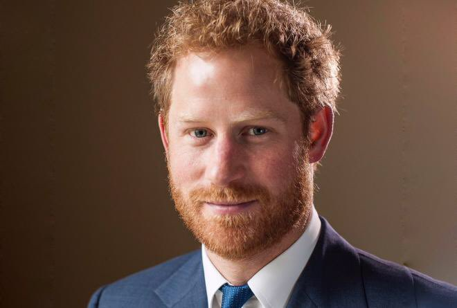 Happy birthday to the incredible, caring and wonderful Prince Harry.