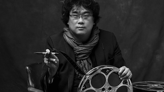 Happy Birthday Bong Joon-ho!