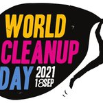 Image for the Tweet beginning: September 18th is #worldcleanupday !