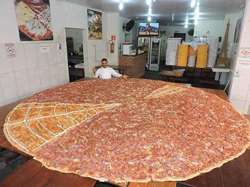 피자 한판 Twitter