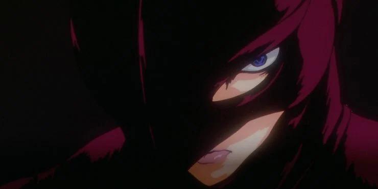 femto berserk anime