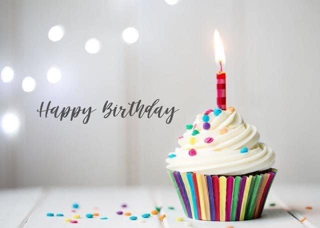 Happy Birthday Vicky! Hope you have a wonderful day!   xxxxxx