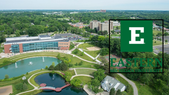 Graduate Assistantships at Eastern Michigan University, United States