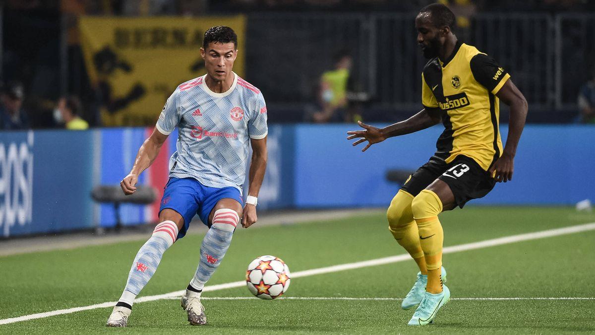 UEFA Champions League Highlights - September 14, 2021