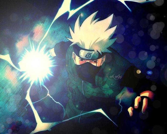 Happy Birthday to Hatake Kakashi, the copy ninja