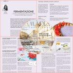 """Image for the Tweet beginning: """"Fermentazione:l'antica tradizione per lo sviluppo"""