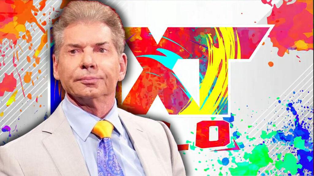 Backstage news on Vince McMahons involvement with WWE NXT 20