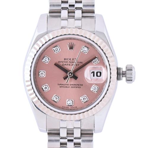 test ツイッターメディア - 「ロレックス デイトジャスト」をお預かりいたしました。こちら預託使用料が毎月14,900円キャッシュバックとなります。普段使っていない腕時計を「トケマッチ」に預託ください。レンタルに貸し出すことで安定した収益を得ることができます #ロレックス #デイトジャスト #レディース腕時計 #投資 https://t.co/q1xIDtLmbi