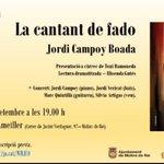 Image for the Tweet beginning: Informatiu #molinsdereialdia: dissabte es presentació-concert